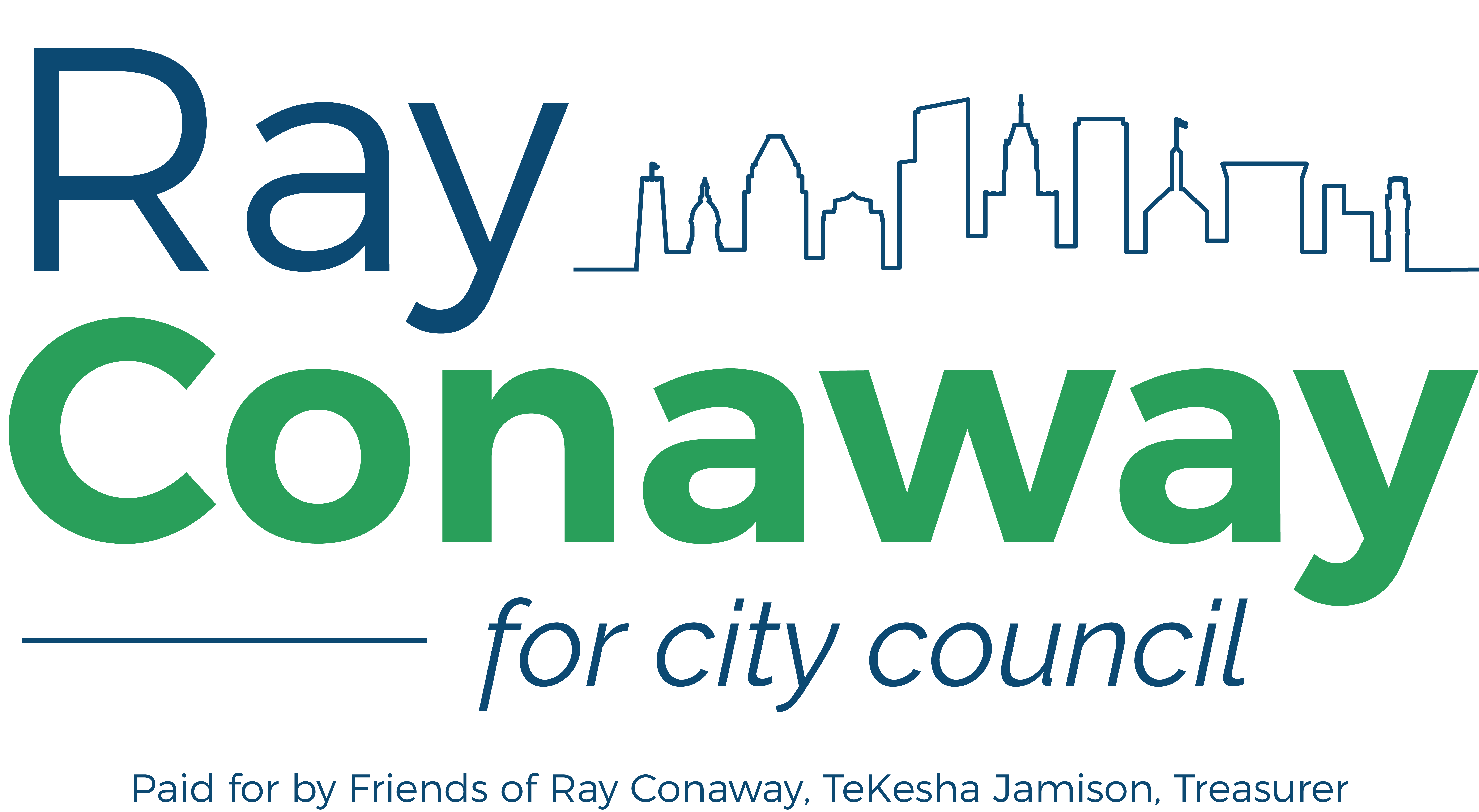 Ray Conaway | 10th District City Council